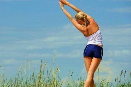 5 ασκήσεις που καίνε περισσότερες θερμίδες από την αερόβια άσκηση!