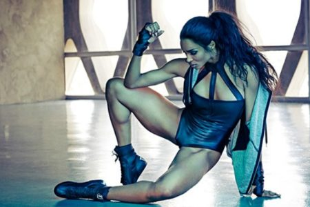 Ciara: Μάθε πώς έχασε 30 κιλά σε 4 μήνες!