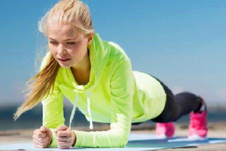 Plank Challenge 30 ημερών: Έτσι θα αποκτήσεις το σώμα των ονείρων σου!
