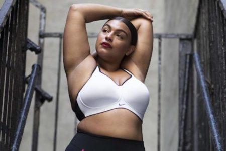 Γιατί όλοι αγαπάνε το νέο πρότυπο γυναίκας της Nike