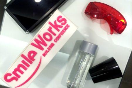 SmileWorks Contest: Kέρδισε το πιο λαμπερό χαμόγελο!