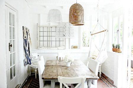Deco Summer House: 10 ιδέες για να ανανεώσεις το σπίτι των διακοπών!