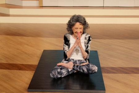 Τα 3 μυστικά της 99χρονης guru της γιόγκα για να κατακτήσεις την ευτυχία