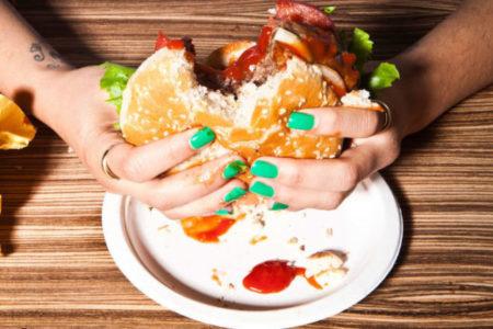 Γιατί η προσπάθειά σου για δίαιτα πηγαίνει στράφι κάθε φορά...