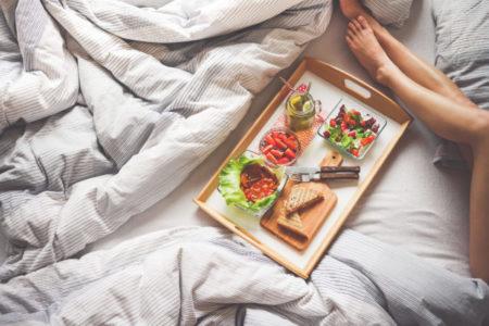 6 tips για να αποφύγεις το κρυολόγημα! Όλα ξεκινάνε από τη διατροφή...