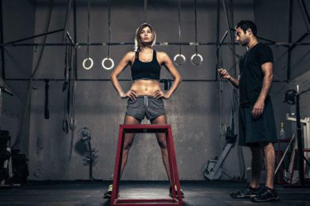 Πώς να επιλέξεις τον σωστό Personal Trainer για εσένα!