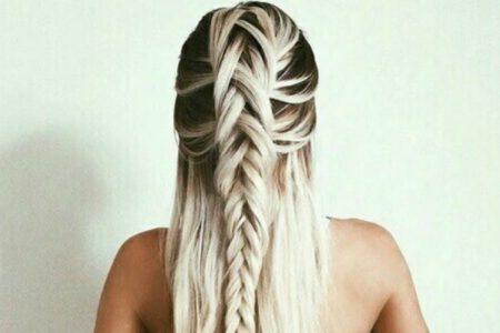 Το νούμερο 1 προϊόν για να μακρύνουν τα μαλλιά σου ΤΩΡΑ!