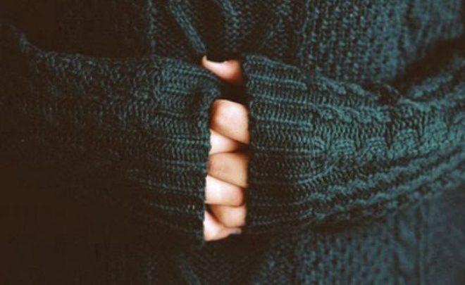Σκασμένα χέρια από το κρύο; Όχι πια!