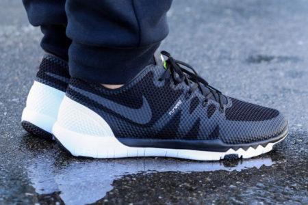 Αθλητικά παπούτσια: Διάλεξε το σωστό για την προπόνησή σου!