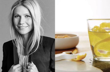 Clean Diet: Αυτή είναι η detox διατροφή της Gwyneth Paltrow για λαμπερή επιδερμίδα!