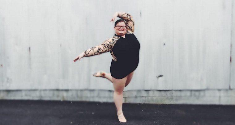 Lizzy Howell: Η 15χρονη μπαλαρίνα που σπάει τα στερεότυπα!