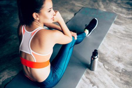 Αυτή η άσκηση των 10 λεπτών είναι όλα όσα χρειάζεσαι, σύμφωνα με την επιστήμη!