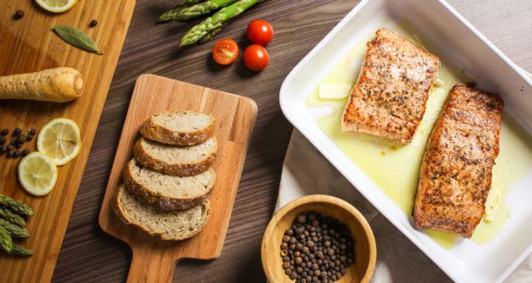 Ποιες τροφές είναι χαμηλές σε λιπαρά και φουλ σε πρωτεΐνη;