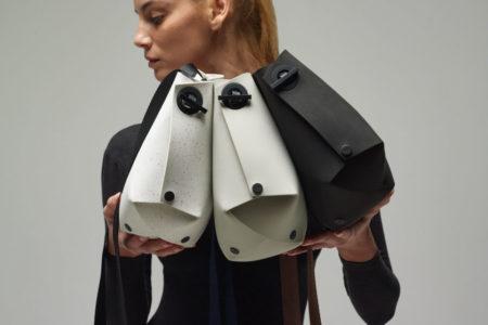Lommer: Αυτές οι τσάντες είναι το αντίδοτο μου στα συνηθισμένα!