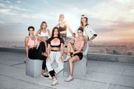 Nike Chrome Blush: Η συλλογή που θα ανεβάσει την προπόνησή σου σε άλλο επίπεδο