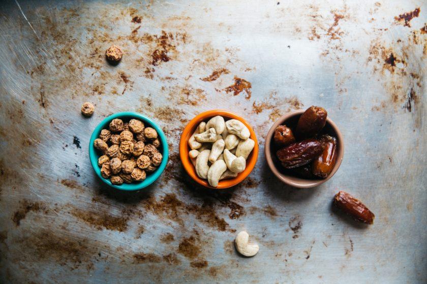 keepup nuts