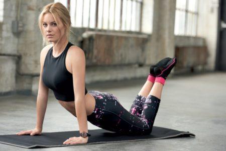 Μόλις 15 λεπτά γυμναστικής είναι αρκετά για να τονώσεις όλο σου το σώμα σε 3 εβδομάδες (δες τι πρέπει να κάνεις)!