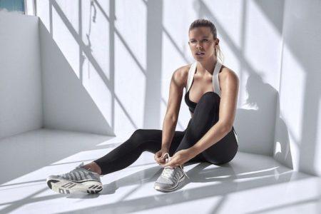 Μια fitness blogger αποκαλύπτει τι κάνει για να έχει τέλειο σώμα όλο το χρόνο!