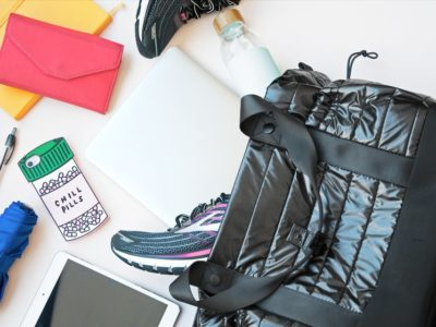 8 τσάντες που μπορείς να κρατήσεις από το γραφείο μέχρι το γυμναστήριο!