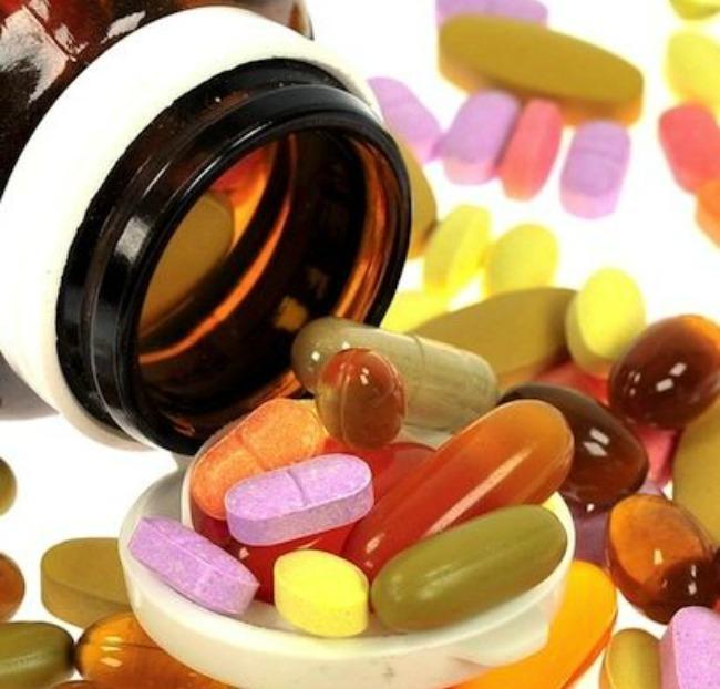 polyvitamines