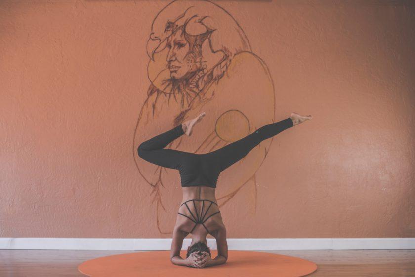 yoga sex keepup