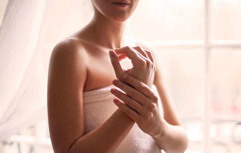 keepup body lotion