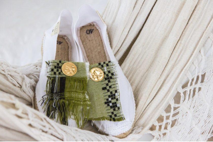 ergon mykonos shoes