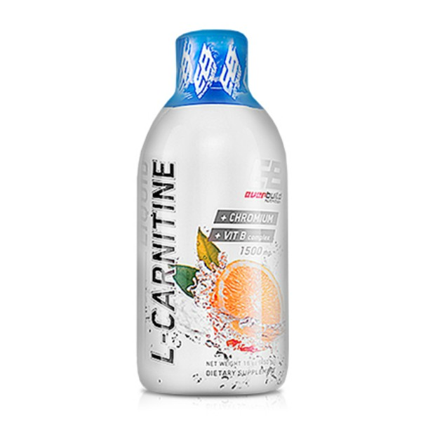 Carnitine KeepUp