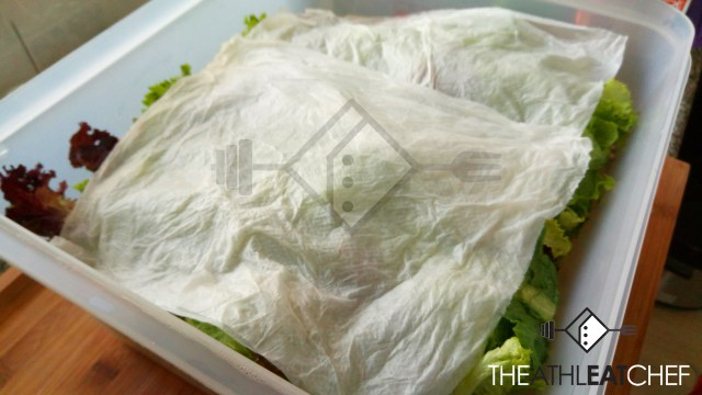 SALAD-COVER