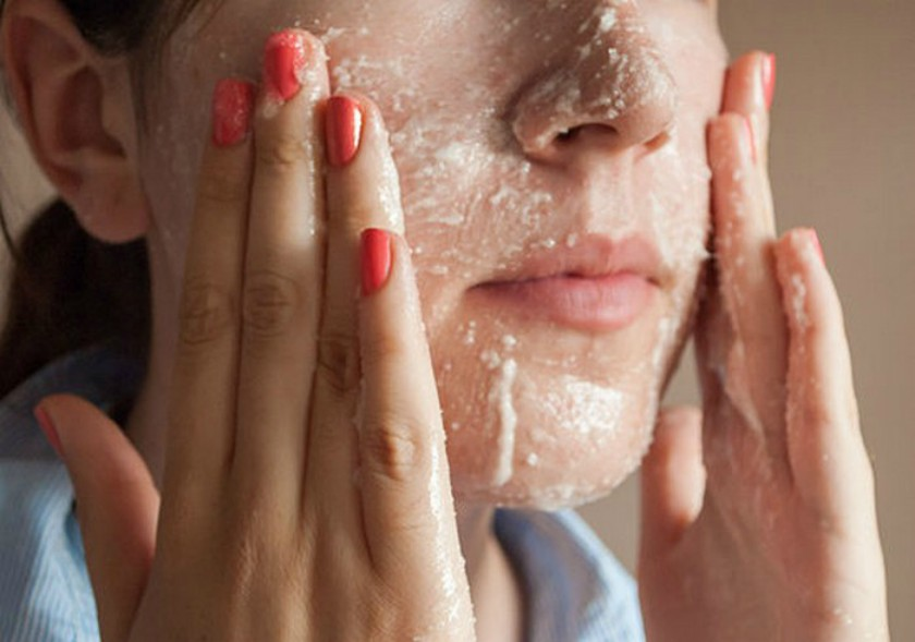 Homemade-Facial-Scrubs