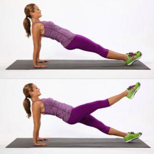 reverse-plank