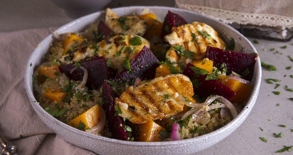 salata-quinoa-patzari-haloumi