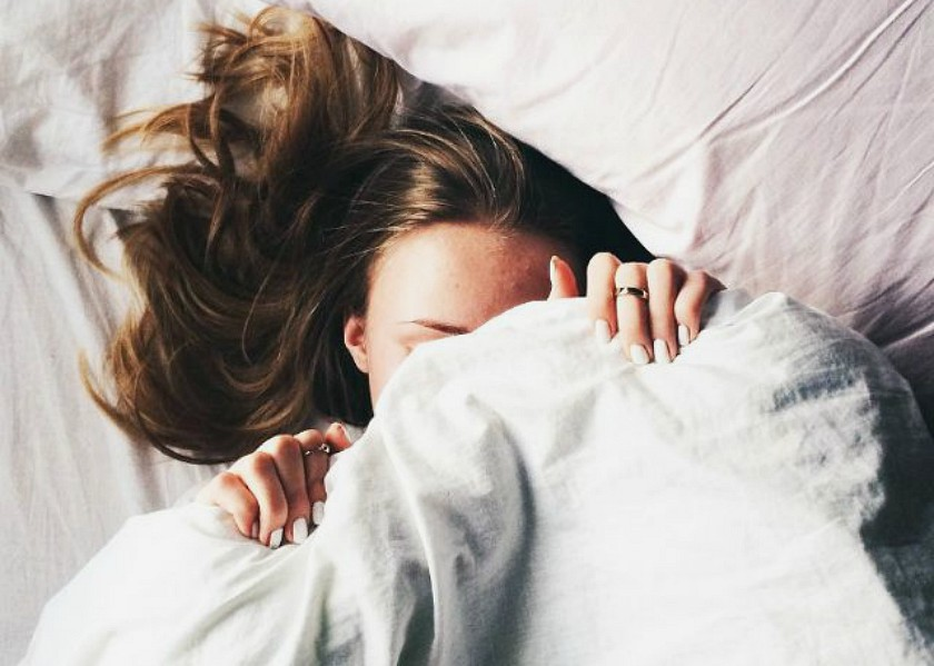 sleep paralyse